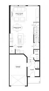 brookfield homes floor plans palazzo duplex in chappelle gardens brookfield residential alberta