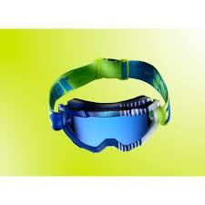 100 motocross goggle racecraft lindstrom 100 motocross brille accuri sundance verspiegelt mxweiss