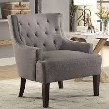 home design without arms small decorative chairs grey and white