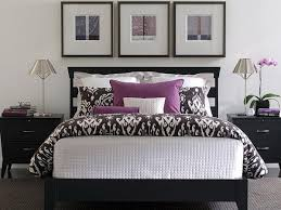 Purple And White Bedroom | purple and white bedroom combination ideas