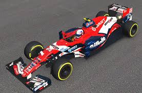 mclaren f1 concept haas f1 concept scheme by carl heighes trading paints
