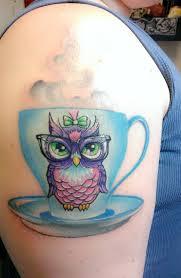 woodstock bird tattoo cute nerdy owl tattoo i u0027m not sure why but this tattoo is kinda