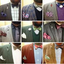 why bow ties
