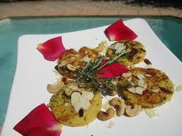 cuisiner à la plancha gaz panisse provençal cuisson a la plancha a gaz passiflore d