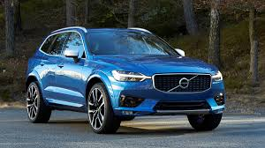 brand new volvo all new 2018 volvo xc60 crossover debuts at geneva motor show