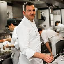what is a chef de cuisine presenters zero waste food