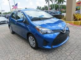 for sale toyota yaris used toyota yaris for sale search 755 used yaris listings truecar