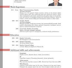 Updated Resume Absolutely Ideas Updating Resume 9 Updated Format 2016 Structure