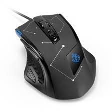 Comfortable Mouse Anker 2 4g Wireless Vertical Ergonomic Mouse