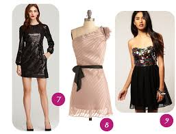 dresses for new year sweet and lovely new year s party dresses sweet and