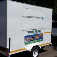 Kitchen Trailer For Sale by Mobile Kitchen Ads In Used Trailers For Sale In South Africa