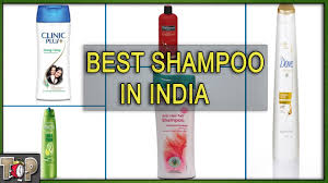 Best Product Hair Loss Top 10 Best Shampoo Product In India Youtube