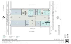 New Orleans Floor Plans New Hotel Planned For 744 St Charles Avenue Renderings And
