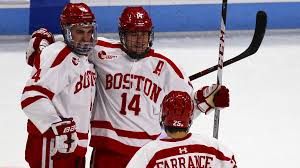 no 7 8 terriers skate to 2 2 draw with uconn goterriers com
