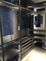 Wardrobe Systems Bedrooms Minimalist Bedroom With Modern Bed And Dark Modern