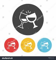 birthday drink birthday drink icon stock vector 388415662 shutterstock