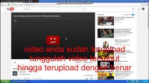 upload video di youtube menghasilkan uang cara menghasilkan uang dari youtube tanpa upload video youtube