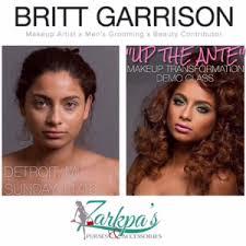 make up classes in detroit beauty britt garrison beauty lifestyle