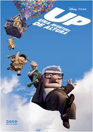Up – Una aventura de altura | Up