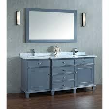 bathroom gorgeous blackble sink vanity set with twin vanities