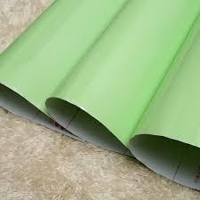 yazi gloss green kitchen cupboard cover anti oil waterproof