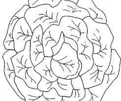 coloriage legumes humoristiques