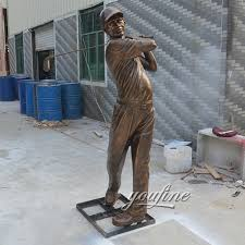 golf statues home decorating lovely inspiration ideas golf statues home decorating magnificent on