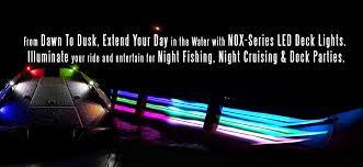 Marine Led Strip Lights by Blast Led Inc