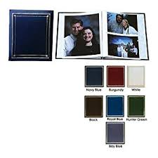 5x7 picture albums pioneer post bound clear pocket photo album with