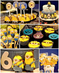 minion party despicable me minion party planning ideas supplies idea cake decor