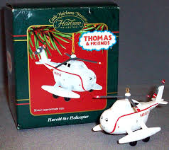harold the helicopter ornament 134 9 99 america s best