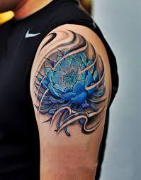 60 best lotus tattoos ideas