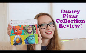 amazon black friday sales on box dvd series collections disney pixar collection dvd box set review youtube