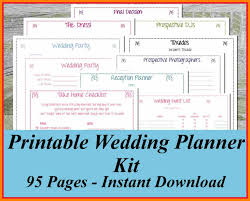 wedding planner book free 7 free wedding planner book by mail actor resumed