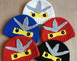 Lego Ninjago Halloween Costume Ninjago Costume Etsy