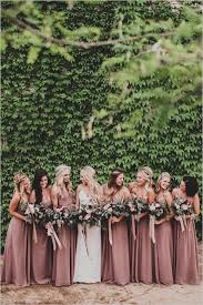 bridesmaid dress colors the 25 best dusty pink dresses ideas on dusty pink