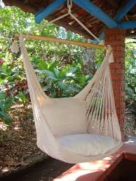 hanging hammock chair home interior furniture