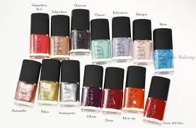 nars nail polish new shades new formula new beautiful colors