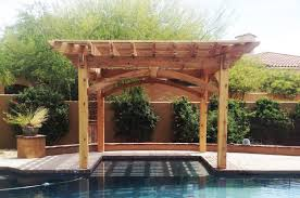 solid cedar wood timber frame 16 u2032 x 16 u2032 diy pergola kit features
