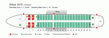 airbus a320 floor plan air china airlines airbus a319 aircraft seating chart airline