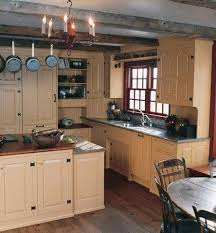 colonial kitchen ideas colonial kitchen design deptrai co