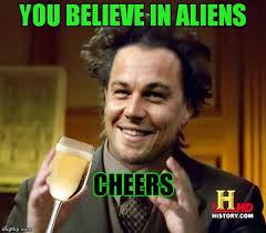 Alians Meme - cool giorgio tsoukalos aliens meme image quotesbae