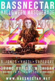 bassnectar 2015 10 31 u2013 bassnectar halloween masquerade in grand