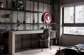 avengers interior interior design ideas