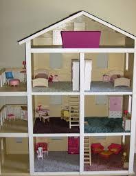 build it sew it love it diy barbie house