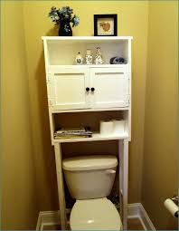 bathroom cabinet over toilet modern home design
