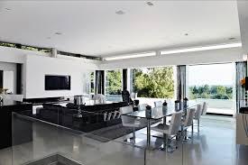 black and white interior design inspire home design