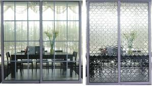 Frosted Glass Exterior Doors Homeofficedecoration Frosted Glass Exterior Doors
