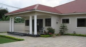Three Bedroom House Executive Newly Built Three Bedroom House For Rental In Laboni