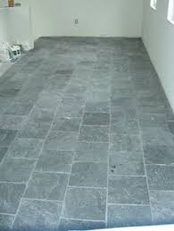 kitchen floor tiles design ideas rectangular slate tiles